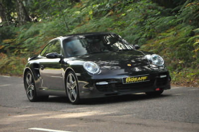 Junior Porsche Supercar Driving Experience Gift